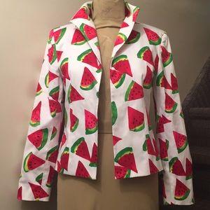 Watermelon Jacket